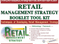 54.Retail Management Strategy