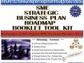 53.SME Strategic Busniess Plan Roadmap