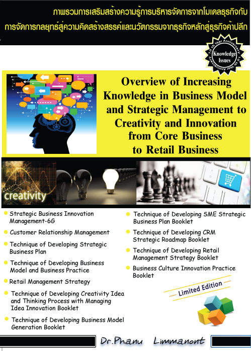 practice for contents of innovation management