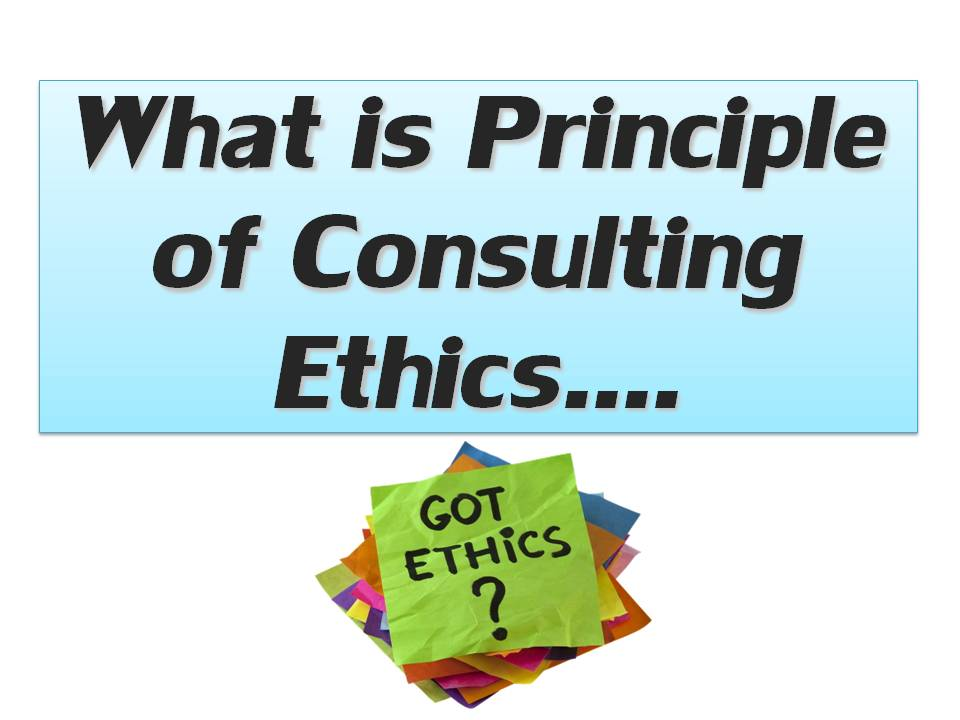 case study on business ethics